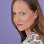 Dr. Caroline Paunov